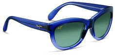 Sneak peak at Maui Jim's new style for women. What do you think?