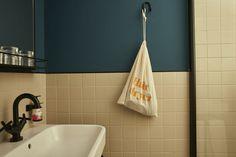 View full picture gallery of Casa Bonay Casa Bonay, Peach Bathroom, Public Bathrooms, Unusual Bathrooms, Best Hotel Deals, Bathroom Interior, Bathroom Ideas, Textured Walls, Interior Architecture