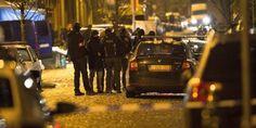 Fermati in Belgio due Sospetti Terroristi Forse Progettavano Attentati