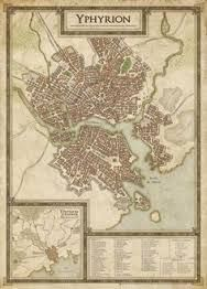 This city map was commissioned for a private RPG setting, mixing some fantasy/light steampunk in an era close to our late century. Fantasy City Map, Fantasy Town, Dark Fantasy, Medieval Fantasy, Fantasy World, Plan Ville, Imaginary Maps, Rpg Map, Merian