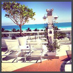Miami South Beach:: In The Fashion| Serafini Amelia| Bentley Rooftop