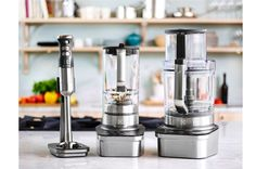 Electrolux Masterpiece Collection