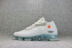 4b31a2a4ac18a Off-White x Nike Air VaporMax  White Part 2  AA3831-100 Off