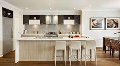 Carlisle Homes - Orlando Kitchen