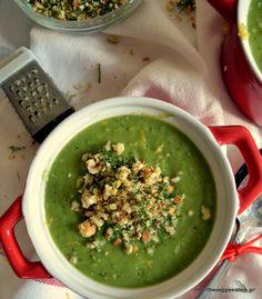 The Wandering Foxy ❧ Palak Paneer, Vegetarian Recipes, Ethnic Recipes, Soups, Chowders, Vegetarische Rezepte, Soup