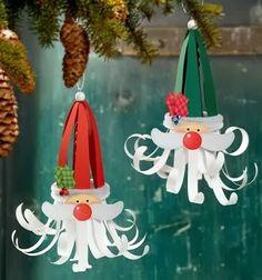 Allikas          Õpetus          Õrnad pitsilised kuused.       Paber ribadest jõulumees.     Laternad.       Paberingel     3D pab...