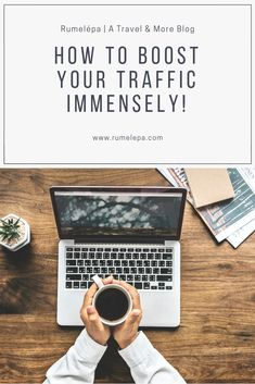 A few things to use on how to boost your social media traffic! How To Become, How To Get, Create Website, Creating A Blog, Travel Alone, You Really, Work On Yourself, Blogging, Aesthetics