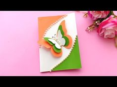 How to make Republic Day Card//Handmade easy card Tutorial Independence Day Drawing, Independence Day Greeting Cards, Craft Work For Kids, Independence Day Decoration, India Crafts, Art Drawings For Kids, Color Crafts, Art N Craft, Republic Day