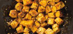 General Tao Tofu-All recipes in French & English http://www.ricardocuisine.com/recipes/5675-general-tao-tofu