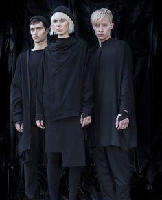 Klekko www.hushwarsaw.com  #hushwarsaw #hushwrsw #polish #fashion #brand #klekko #noir