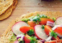 Wraps Sin Harina Método Grez Sin Gluten, Gluten Free, Wraps, Hummus, Tacos, Meat, Chicken, Ethnic Recipes, Food