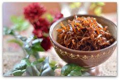 「いかなごのくぎ煮」のレシピ by バリ猫さん | 料理レシピブログサイト タベラッテ
