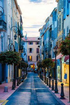 Antibes, France