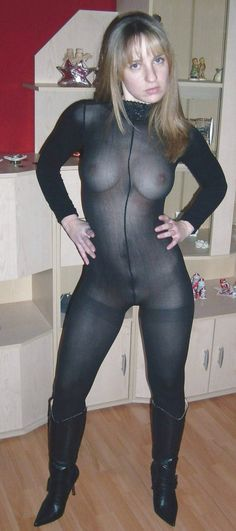 Body Stocking Video 14