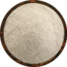 Sel Gris or French sea salts are hand-harvested from pristine Atlantic seawater. These delicious sea salts are unrefined so they retain more of the trace minerals that naturally occur in seawater. These minerals include natural iodine.  Sel Gris, is harvested using the traditional Celtic methods. This prized process is done entirely by hand, using only wooden tools. This preserves the pure taste of the French salt, and produces a very special moist crystalline texture.