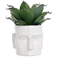 Torre & Tagus 900364 Face Vase, Large, White Torre & Tagus https://www.amazon.com/dp/B007V06OGQ/ref=cm_sw_r_pi_dp_x_2sLcAbPRARV17