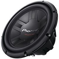 Show details for Pioneer Champion Series 1234 1400watt Subwoofer Dual Voice Coil