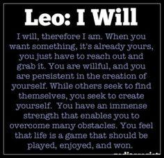 Yes, I will!!