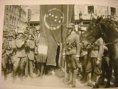 Rijeka/Fiume - 1919. - Reggenza Italiana del Carnaro
