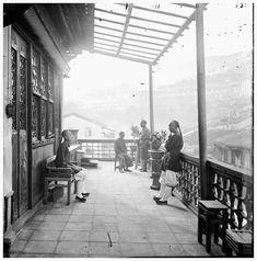 150年前の香港―ジョン・トムソン写真展 - WSJ.com