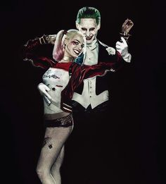 Harley and joker love them...