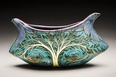 Vessel by Terri Kern