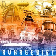 Stadtcollagen | WAZ.de