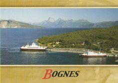 Bognes i Tysfjord foto: To-Foto AS- Bjørn Rasch Tellefsen