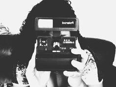 Minha câmera ou não.