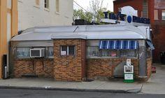 https://flic.kr/p/81jFax | Tim's Diner - Leominster, Massachusetts | April 2010