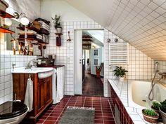 【包まれ感でリラックス】勾配天井の下の寛ぎ空間 | 住宅デザイン
