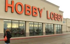 Hobby Lobby Owners Thank Pro-Lifers for Supporting Lawsuit Against HHS Mandate http://www.lifenews.com/2014/02/03/hobby-lobby-owners-thank-pro-lifers-for-supporting-lawsuit-against-hhs-mandate/