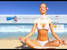 Asena Beach websitesi Full Group tarafından geliştirildi.