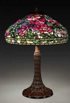 Mosaic Glass, Fused Glass, Glass Art, Lampe Art Deco, Stained Glass Crafts, Tiffany Glass, Unique Lighting, Lamp Shades, Glass Design