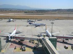 İzmir Adnan Menderes Airport Tourism, World, Turismo, The World, Travel, Traveling