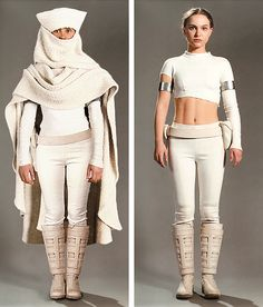 """Padmé Amidala 