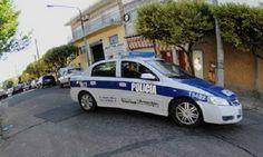 Asaltaron a un taxista y le quemaron su vehículo - Mirador Virtual - Noticias de Mar del Plata y Zona