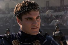 #39 Emperor Commodus from Gladiator