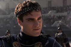 Emperor Commodus, Gladiator