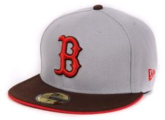 premium selection f77b1 1fc7a Boston Red Sox New era 59fifty hat (63) , wholesale  4.9 - www.