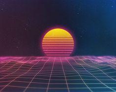 Outrun Wallpaper Dump - Album on Imgur
