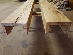 Hollowed out oak beams, great for covering rsj's or existing beams. Www.periodoakbeams.co.uk
