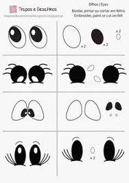 Resultado de imagem para lembrancinha eva de cisne negro
