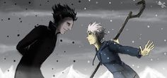 rise of the guardians pitchfrost - Google 검색