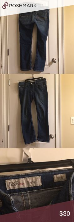 Buckle Jeans The most comfortable jeans ever! Buckle Peyton regular length jeans Buckle Jeans Boot Cut