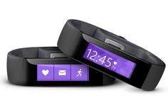 Microsoft Band Review - Mach Machines
