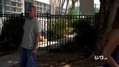 "Burn Notice 4x12 ""Guilty as Charged"" - Jesse Porter (Coby Bell)"