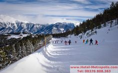 Отель Метрополис поможет Вам организовать свой отдых в Андорре: расслабиться в термальном комплексе Кальдеа, покататься на лыжах в зонах катания Вальнорд или Гранд Валира, а также на аттракционах в парке развлечений Натурландия