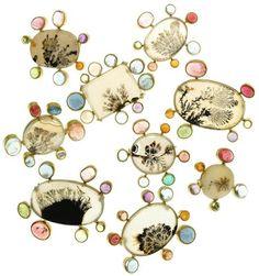 judy geib - #jewelry #jewellery #judygeib