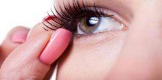 Black Eyelashes — Benessere Lab